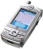 Test: Quelles PalmOS-Smartphone Xplore G18 mit Macken