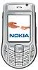 UMTS-Smartphone Nokia 6630 mit 1,23-Megapixel-Kamera