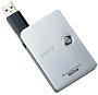 Sony stellt visitenkartengroße USB-Festplatte vor