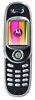 Dreh-Handy V80 von Motorola mit VGA-Digitalkamera