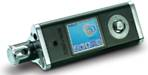 iriver iFP-1000: Flash-MP3-Player mit Digicam