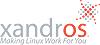 Linux: Xandros 2.5 mit verbesserter Windows-Unterstützung