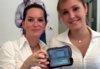 Studenten entwickeln Handys für spezielle Zielgruppen