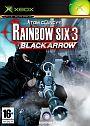 Spieletest: Tom Clancy's Rainbow Six 3: Black Arrow für Xbox