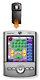 PDA steuert mit SD-Card per IR Unterhaltungsgeräte