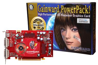 Gainward PowerPack! Ultra/1960PCX XP 'Golden Sample' GLH