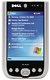 Dells neuer WindowsCE-PDA Axim X50v mit VGA-Display
