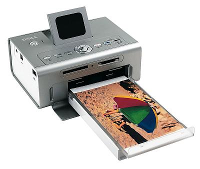 Dell Photoprinter 540