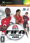 Fifa Football 2005 für PC, GC, PS2, Xbox