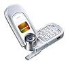 Samsung-Handy SGH-P730 mit 1-Megapixel-Kamera und 50 MByte