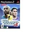 Spieletest: Pro Evolution Soccer 4 - Erneut die Referenz?
