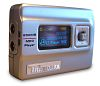 EZ Player 5000 - Erweiterbarer Flash-MP3-Player mit Radio