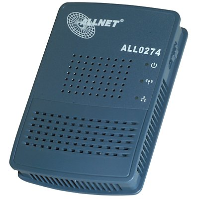 ALL0274 - WLAN-Accesspoint