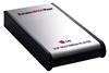 Portabler Video- und Audio-Player von LG
