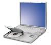 Panasonic: Widerstandsfähiges Subnotebook mit CD-Brenner