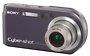 Sony renoviert 7,2-Megapixel-Kompaktkamera