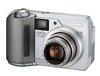 Olympus: 5-Megapixel-Kamera mit 5fach-Zoom