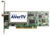 AVerMedias Hybrid-TV-Karte auch mit DVB-T ab Februar (Upd.)