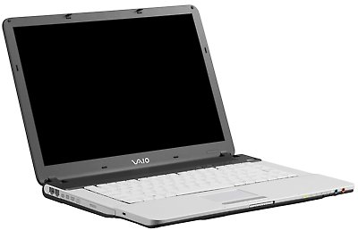 Sony Vaio FS - Notebook