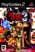 Metal Slug 3 (PS2/Xbox)