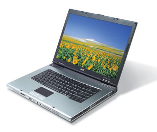 Acer TravelMate 8100