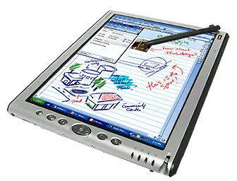M1400 Tablet PC