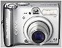 Canon PowerShot A520: 4 Megapixel und 4fach-Zoom