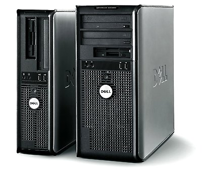 Dell Optiplex GX280