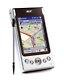 Acer n35 - WindowsCE-PDA mit integriertem GPS-Empfänger
