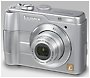Lumix LS1: Einsteigerkamera mit Bildstabilisator