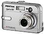 Pentax mit neuen Hosentaschen-Digitalkameras