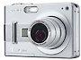Casio: 2,7-Zoll-Display an 5-Megapixel-Kamera