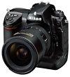 Nikon: Digitale Spiegelreflexkamera mit kurzer Bildfolgezeit