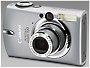 7 Megapixel in der Canon Digital Ixus