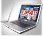 Aldi: Centrino-Notebook mit Radeon, Breitbild und DVD+R DL