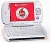Vodafone präsentiert UMTS-Smartphone VPA IV