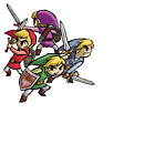 Spieletest: The Legend of Zelda - Four Swords Adventure