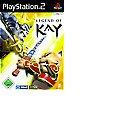 Spieletest: Legend of Kay - Deutsche Antwort auf Zelda & Jak