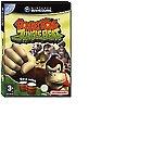 Spieletest: Donkey Kong Jungle Beat - Gegner zum Wegtrommeln