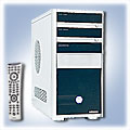 Aldi: Intel-PC mit 64 Bit und TV-Tunern für unter 1.000 Euro