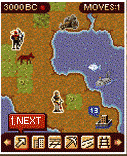 Civilization 3 Mobile