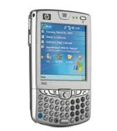 iPAQ Mobile Messenger