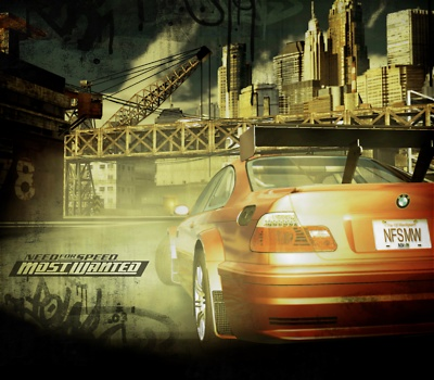 Need for Speed Most Wanted - Screenshots gibt es leider noch nicht