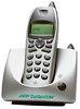 Schnurloses DECT-Telefon mit Skype-Funktion