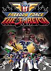 Freedom Force vs. The 3rd Reich (PC)