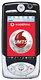 Motorolas UMTS-Smartphone A1000 bei Vodafone
