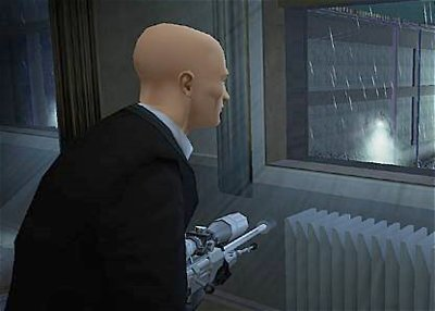Hitman 3: Agent 47 in Aktion