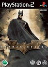 Batman Begins (PS2, GC, Xbox)