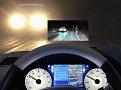 Siemens VDO: Nachtsichtsystem ins Auto-Head-up-Display