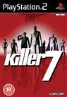 Killer 7 (PS2/GC)